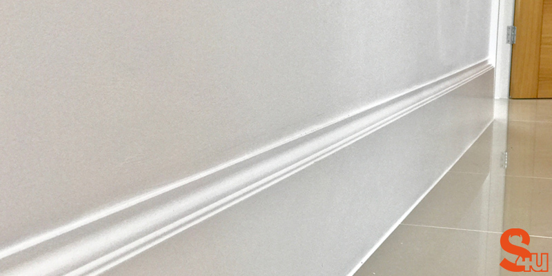 modern skirting boards roux