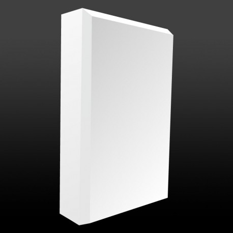Edge Plinth Block