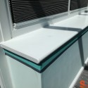 Bullnose Window Board
