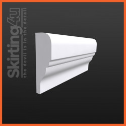 Roux Dado Rail SAMPLE