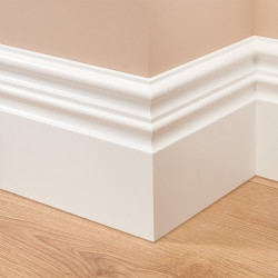 Regal MDF Skirting Board
