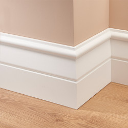 Kirby MDF Skirting Board