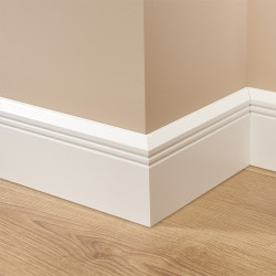 Edge Groove 2 MDF Skirting...