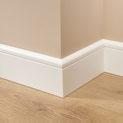 Bullnose Groove MDF...