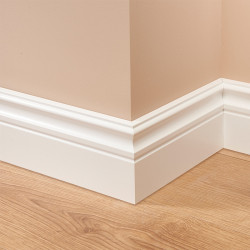Skirt4u 327 MDF Skirting Board