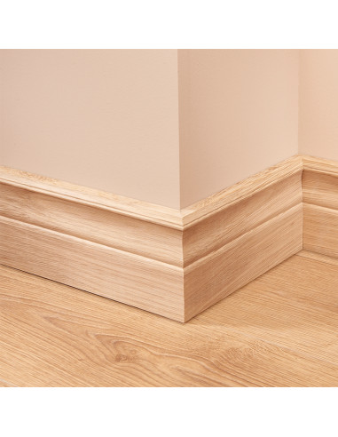 Windsor Oak Skirting Board