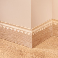 Roux Oak Skirting Board