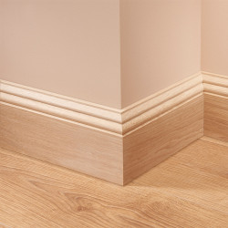 Marlie Oak Skirting Board