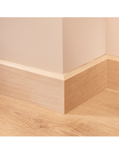 Edge Oak Skirting Board