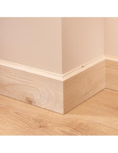 Edge 2 Oak Skirting Board