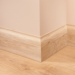Asmara 5 Oak Skirting Board