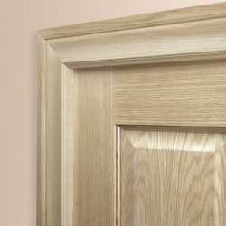 Windsor Oak Architrave