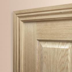 Victorian 2 Oak Architrave