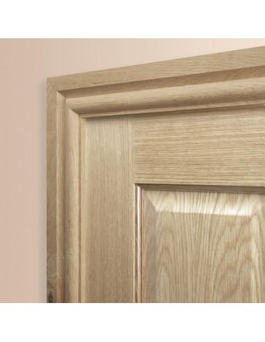 Torus 2 Oak Architrave