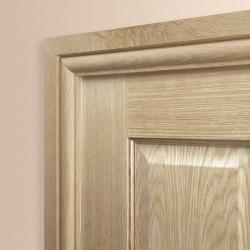 Torus 1 Oak Architrave