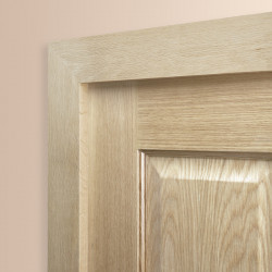 Square Oak Architrave