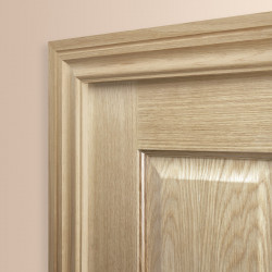 Skirt4u 327 Oak Architrave