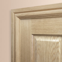 Skirt4u 324 Oak Architrave