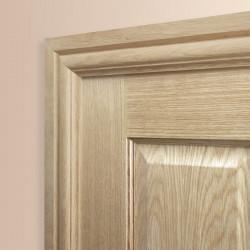 Skirt4u 324 Oak Architrave