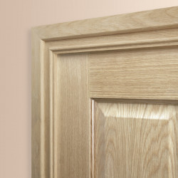 Ripple Oak Architrave