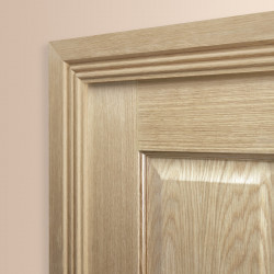 Ripple 2 Oak Architrave