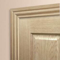 Regency Oak Architrave