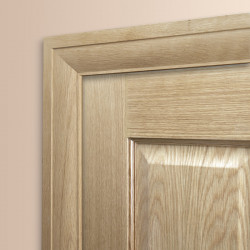 Ovolo Oak Architrave