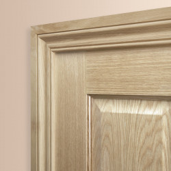 Ogee 2 Oak Architrave