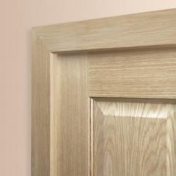 Mini Bullnose Oak Architrave
