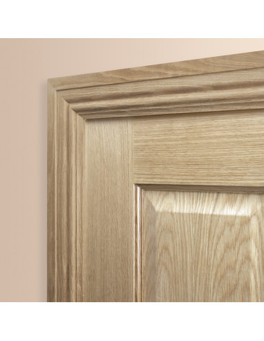 Georgian Oak Architrave