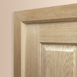 Edge Oak Architrave