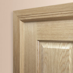 Edge Groove 2 Oak Architrave