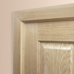Edge 2 Oak Architrave