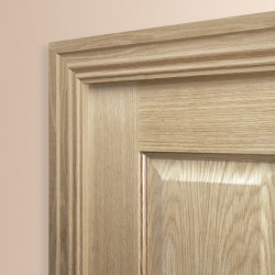 Colonial Oak Architrave