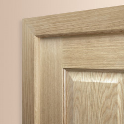 Bullnose Oak Architrave
