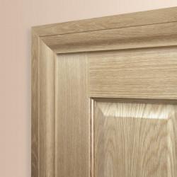Asmara 5 Oak Architrave