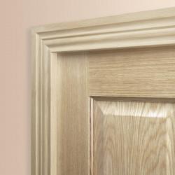 Asmara 3 Oak Architrave