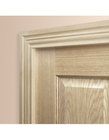 Asmara 3 Oak Architrave