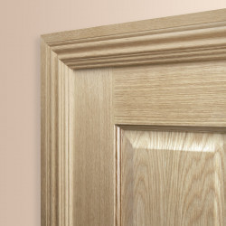 Asmara 4 Oak Architrave