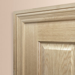 Antique Oak Architrave