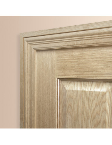 Antique Oak Architrave