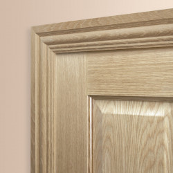Antique 2 Oak Architrave