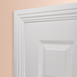 Stepped Architrave