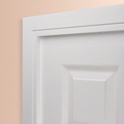 Square Groove MDF Architrave