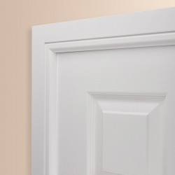 Bullnose Groove MDF Architrave
