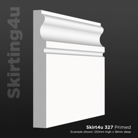 Skirt4u 327 Skirting Board