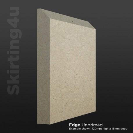 Edge MDF Skirting Board