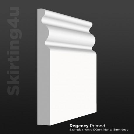 Regency MDF Skirting Board