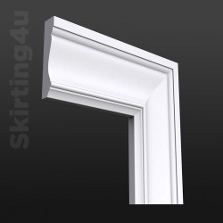 Windsor MDF Architrave