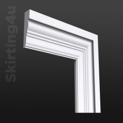 Antique MDF Architrave SAMPLE